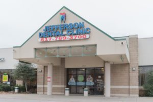 Dentist in Fort Worth, TX | Jefferson Dental Care - West Berry