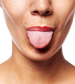 How to keep your tongue healthy