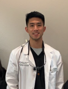 Sommerall Dentist Dr. Anthony Nguyen