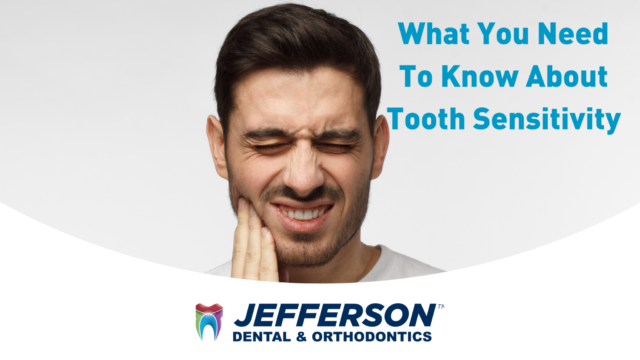 What to know about tooth sensitivity
